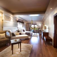 Presidential Suite (Adult Only)