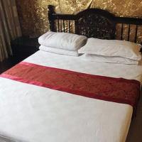 Mainland Chinese Citizens-Standard Single Room
