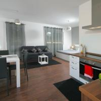 Studio Apartment with Terrace