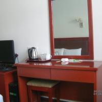 Mainland Chinese Citizens - Double Room with Shared Toilet