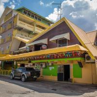ホテル写真: Hotel Perola, パラマリボ