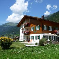 Hotel Pictures: Appartement Brugger, Sankt Gallenkirch