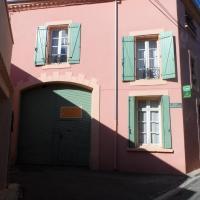 Hotel Pictures: Clos Mazerolles, Cruzy