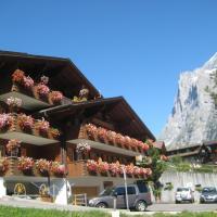 Фотографии отеля: Hotel Alte Post, Гриндельвальд