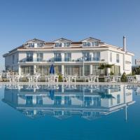 Pamukkale Ninova Thermal Spa&Hotel