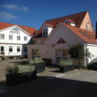 Fotografie hotelů: Hotel Marinella, Lønstrup