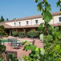 Hotel Pictures: La Saleine, Crest