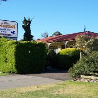 Hotel Pictures: Colonial Motor Inn Pambula, Merimbula