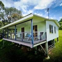 Hotel Pictures: Glocca Morra Cottage, Bellingen