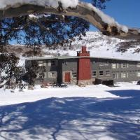 Hotel Pictures: Swagman Chalet, Perisher Valley