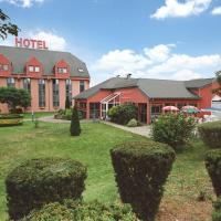 Hotel Pictures: Hotel Restaurant La Tour Romaine - Haguenau - Strasbourg Nord, Schweighouse-sur-Moder