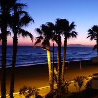 Laguna Beach Apartment