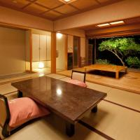 Japanese-Style Premium Room with Open-Air Bath