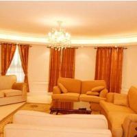 Three-Bedroom Apartment