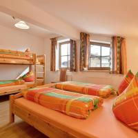 Two-Bedroom Apartment (2-6 Adults)