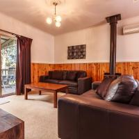 Two-Bedroom Chalet 2