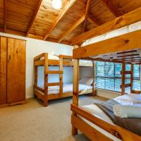 Two - Bedroom Chalet 4