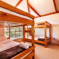 Two - Bedroom Chalet 1