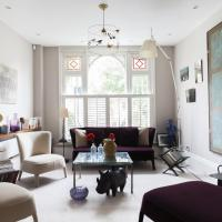 Four-Bedroom Apartment - Stokenchurch Street