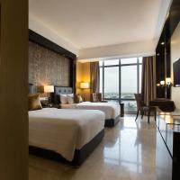 Homey Room package stay at Deluxe room