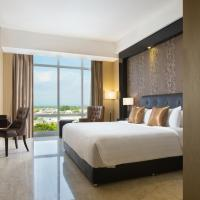 Special Offer - New Year's Package at Deluxe Room