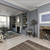 Three-Bedroom Apartment - Ashington Road