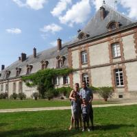 Hotel Pictures: Château de Nettancourt, Nettancourt