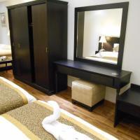 Junior Twin Bed Suite
