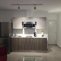 Studio Apartment (Punta Chame)