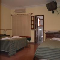 Triple Room 2 Beds