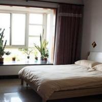Zdjęcia hotelu: Beijing Laozhang Aijia Apartment, Yanqing