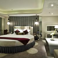 Hotel Pictures: Baili Zhongzhou International Hotel, Zhengzhou