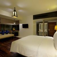 Villa Suite Pool View Package