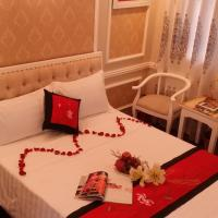 Deluxe Double Room - 2 Days 1 Night