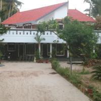 Fotografie hotelů: Ocean Bliz Thumpolly Beach Villa, Alleppey