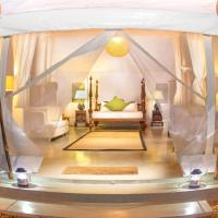 Royal Tented Suite