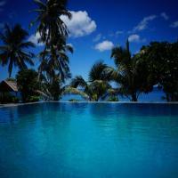 Pintuyan Dive Resort