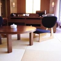 Junior Suite with Tatami Area