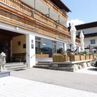 Hotel Pictures: Hotel Bergland, Sillian