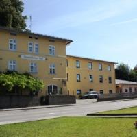 Hotel Pictures: Traunsteiner Hof, Laufen