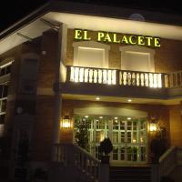Hotel Pictures: Palacete de la Ochava, Valdilecha