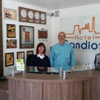 Hotel Pictures: Hotel Candiota, Candiota