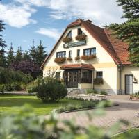 Hotelbilleder: Landhotel Waldblick, Pulsnitz