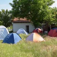 Hotelbilleder: Rocklandcamp, Demir Kapija