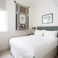 Two-Bedroom Apartment - Petersham Mews II