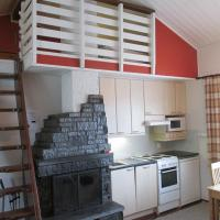 Apartment with Sauna (4 Adults)