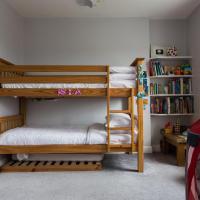 Four-Bedroom Apartment - Bishop's Road