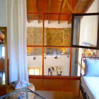 Deluxe Double Room with Castle View