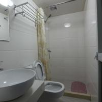 Mainland Chinese Citizens – Single Room with Private Bathroom