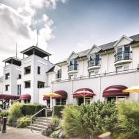 Hotel Pictures: Hotel De Zeeuwse Stromen, Renesse